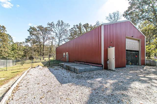 22 Hummingbird Lane, Wappapello, MO 63966 (#19075057) :: Realty Executives, Fort Leonard Wood LLC