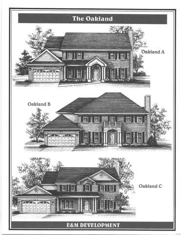 0 Tbb Springbrook Farm - Oakland, Barnhart, MO 63012 (#19075063) :: Parson Realty Group