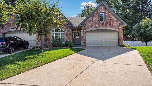 131 Long And Winding Road, Saint Peters, MO 63376 (#19075084) :: RE/MAX Professional Realty