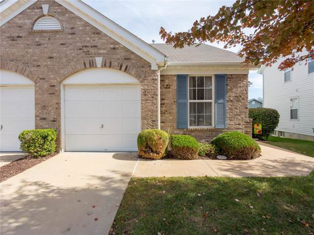 34 Jost Villa Drive, Florissant, MO 63034 (#19075114) :: St. Louis Finest Homes Realty Group