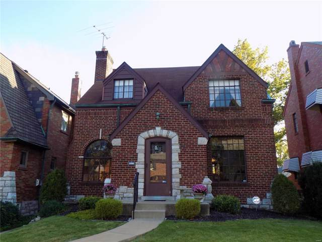 6522 Walsh Street, St Louis, MO 63109 (#19075115) :: Clarity Street Realty