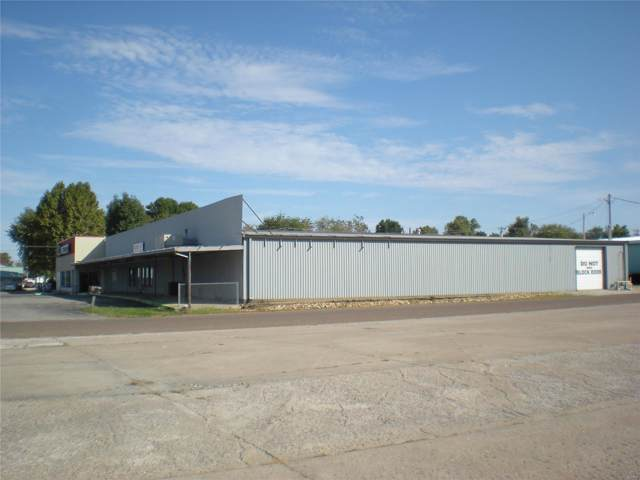 119 Business Hwy 61 South, Bowling Green, MO 63334 (#19075124) :: Clarity Street Realty