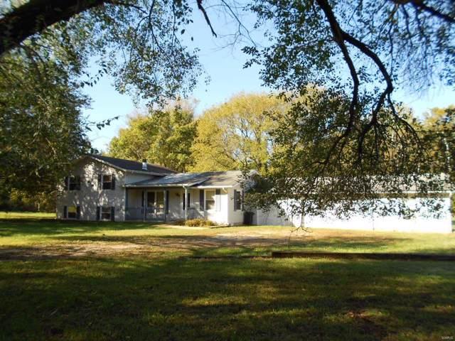 7315 Hillsboro-House Springs Rd, Cedar Hill, MO 63016 (#19075126) :: Peter Lu Team