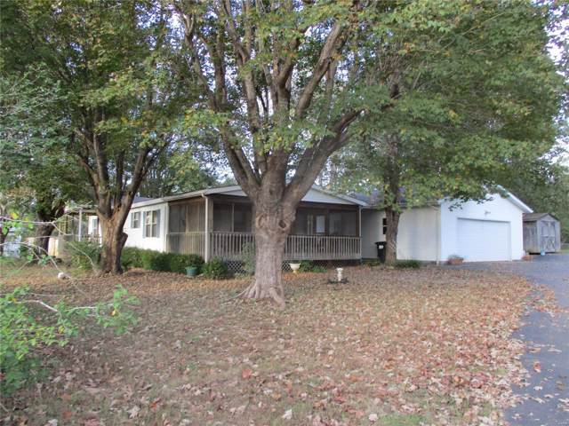 930 N 3rd, Piedmont, MO 63957 (#19075127) :: St. Louis Finest Homes Realty Group