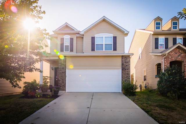 81 Shire, Lake St Louis, MO 63367 (#19075148) :: Kelly Hager Group | TdD Premier Real Estate