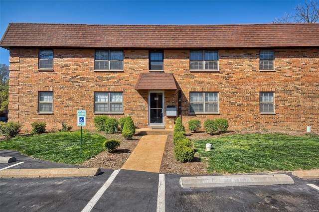 443 S Clay Avenue D, Kirkwood, MO 63122 (#19075151) :: RE/MAX Professional Realty