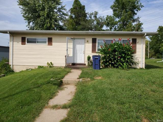8111 Cler Avenue, St Louis, MO 63114 (#19075179) :: The Becky O'Neill Power Home Selling Team