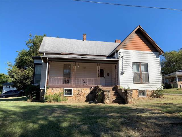 717 E Washington Street, Doniphan, MO 63935 (#19075180) :: Peter Lu Team