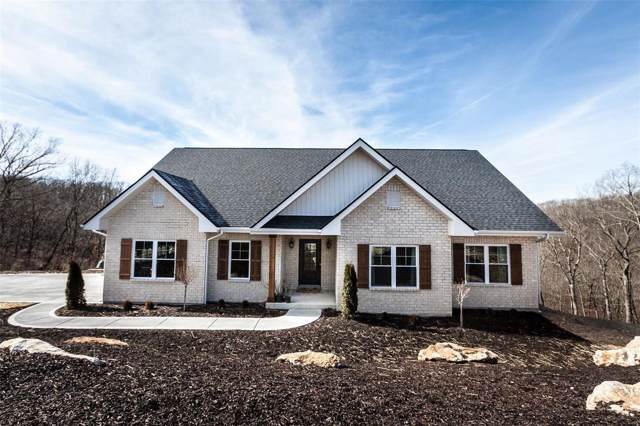 832 Forby Road, Wildwood, MO 63025 (#19075201) :: Barrett Realty Group
