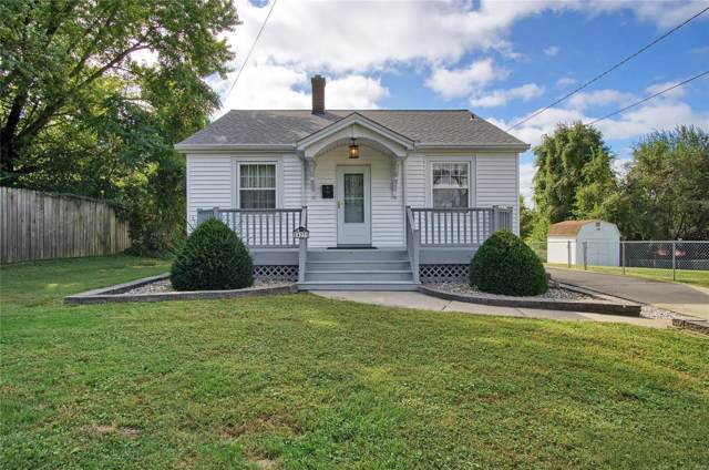 423 Sanner Street, Edwardsville, IL 62025 (#19075233) :: Hartmann Realtors Inc.