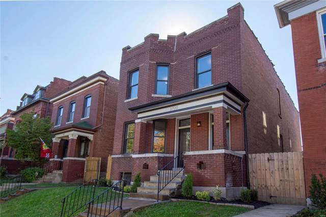3700 Connecticut Street, St Louis, MO 63116 (#19075276) :: Clarity Street Realty