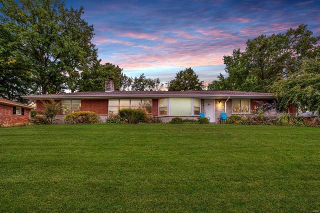 18 Chieftain Drive, St Louis, MO 63146 (#19075288) :: The Kathy Helbig Group