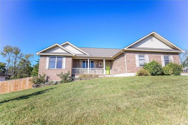 1000 Grandsir Avenue, Rolla, MO 65401 (#19075362) :: The Becky O'Neill Power Home Selling Team