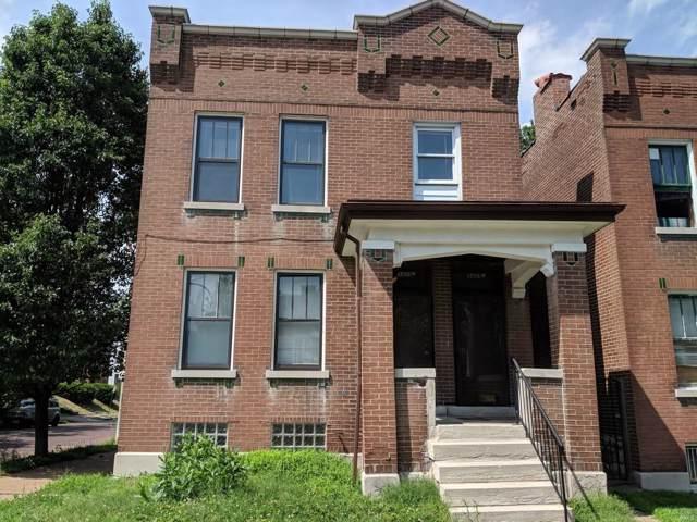 3425 Winnebago, St Louis, MO 63118 (#19075363) :: Clarity Street Realty