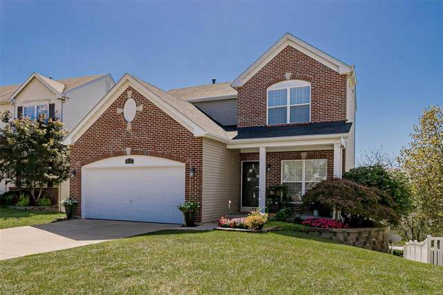 463 Fortress, Saint Charles, MO 63303 (#19075371) :: St. Louis Finest Homes Realty Group