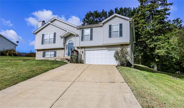 1786 Deer Run, Pacific, MO 63069 (#19075373) :: The Becky O'Neill Power Home Selling Team