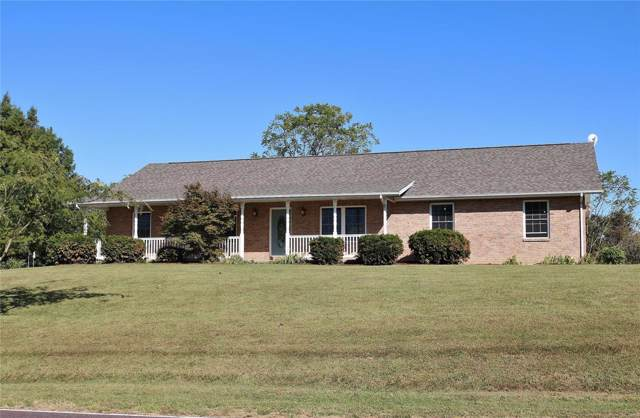 22 Pcr 350, Perryville, MO 63775 (#19075394) :: The Becky O'Neill Power Home Selling Team