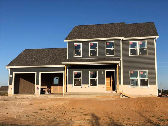 18 Sycamore, Perryville, MO 63775 (#19075422) :: The Becky O'Neill Power Home Selling Team