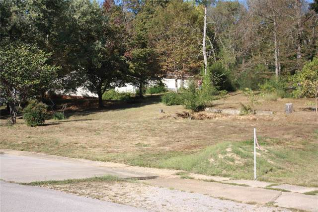 0 Oak, Greenville, MO 63944 (#19075430) :: Walker Real Estate Team