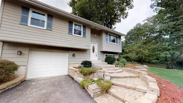 1540 Weber, Edwardsville, IL 62025 (#19075439) :: Peter Lu Team
