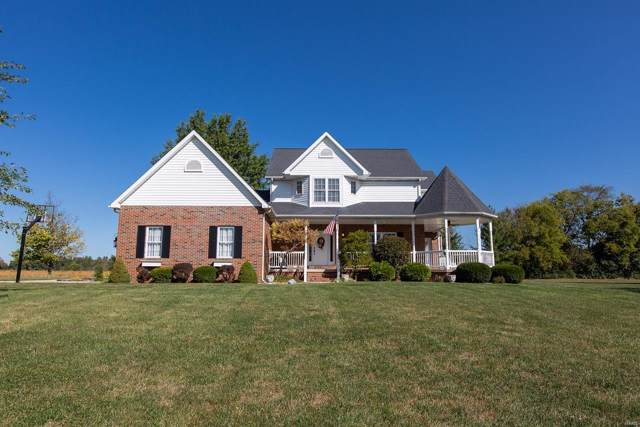 5221 White Oak, Smithton, IL 62285 (#19075455) :: The Becky O'Neill Power Home Selling Team