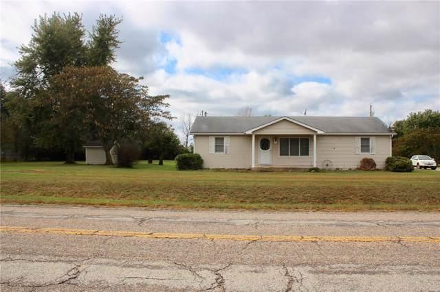 106 Walnut, Edgar Springs, MO 65462 (#19075456) :: Realty Executives, Fort Leonard Wood LLC