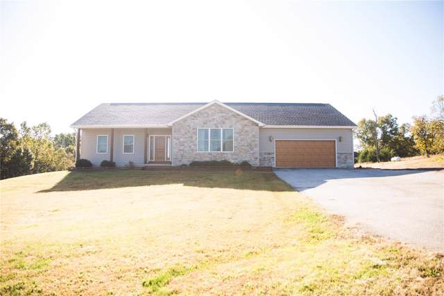 16930 Highland Springs Lane, Dixon, MO 65459 (#19075464) :: St. Louis Finest Homes Realty Group
