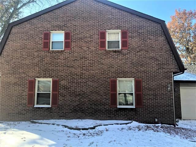 2301 Patrick, Belleville, IL 62221 (#19075478) :: Kelly Hager Group   TdD Premier Real Estate