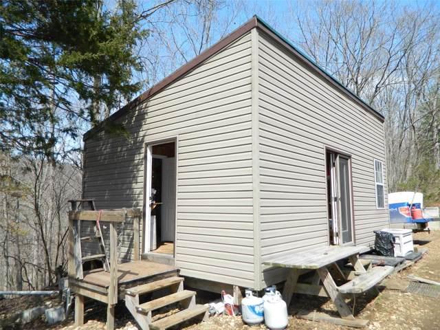 45 Acres Turkey Ridge Road, New Florence, MO 63363 (#19075489) :: RE/MAX Vision
