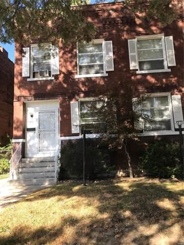 4247 E Maffitt Avenue, St Louis, MO 63113 (#19075494) :: St. Louis Finest Homes Realty Group