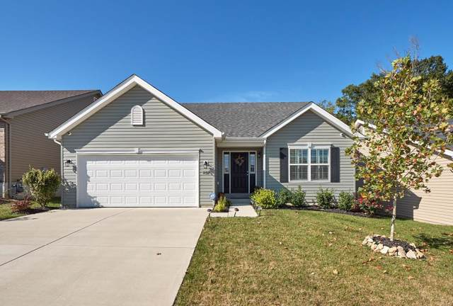 1132 Winding Bluffs Way, Fenton, MO 63026 (#19075518) :: The Becky O'Neill Power Home Selling Team