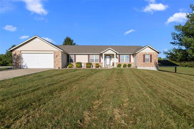 307 King Richard, Moscow Mills, MO 63362 (#19075546) :: St. Louis Finest Homes Realty Group