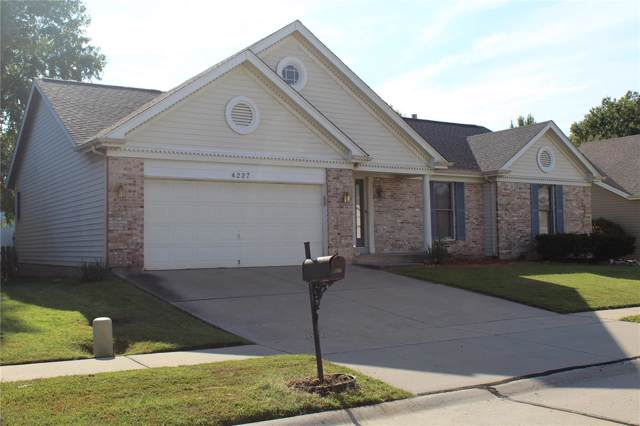 4227 Chaste Street, Florissant, MO 63034 (#19075589) :: The Becky O'Neill Power Home Selling Team