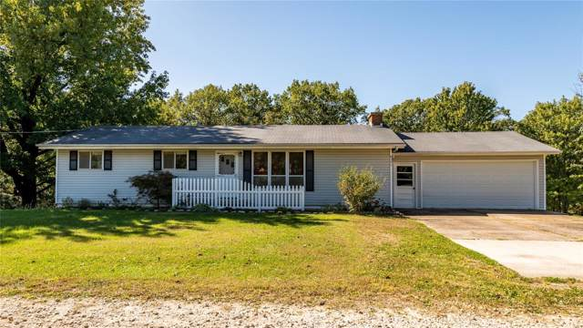 8351 Alpine Village, Barnhart, MO 63012 (#19075623) :: The Kathy Helbig Group