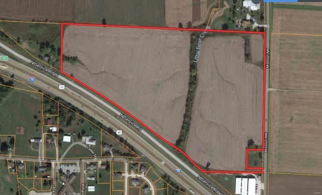 43 N Service Road, Jonesburg, MO 63351 (#19075636) :: RE/MAX Vision
