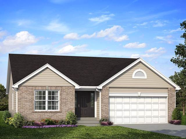 448 Timber Valley Trail, Fenton, MO 63026 (#19075644) :: The Becky O'Neill Power Home Selling Team