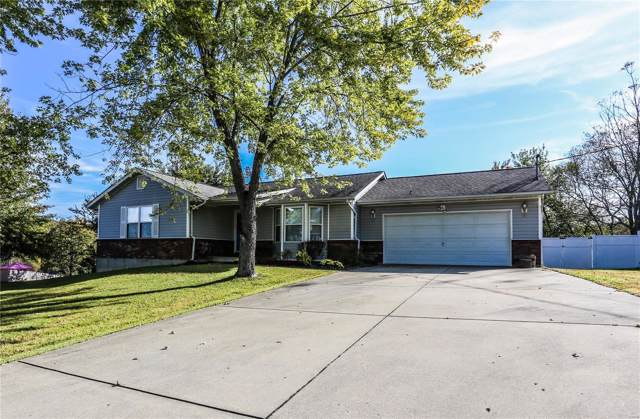 7310 Sennawood Drive, Cedar Hill, MO 63016 (#19075649) :: The Kathy Helbig Group