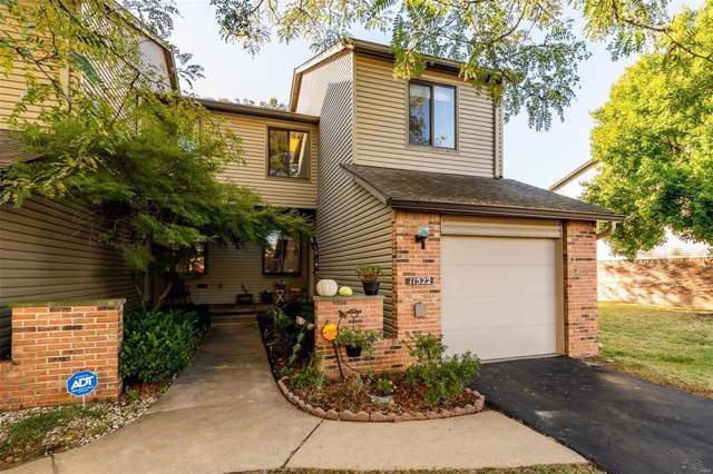 11522 Cedar Walk Dr, St Louis, MO 63146 (#19075653) :: The Kathy Helbig Group