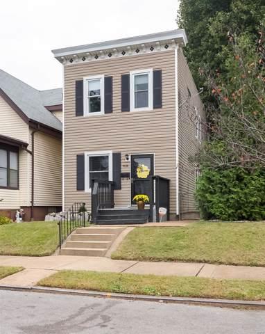 4638 Adkins Avenue, St Louis, MO 63116 (#19075663) :: Clarity Street Realty
