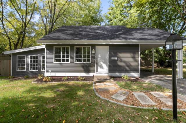 904 Chesswood, Florissant, MO 63031 (#19075666) :: Clarity Street Realty