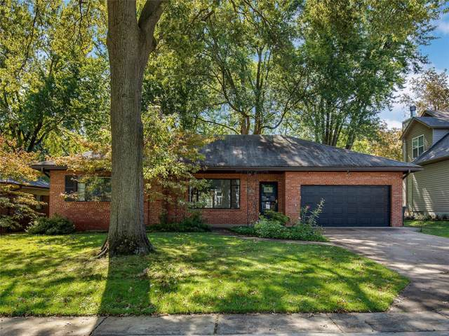 6466 Kinsey Place, St Louis, MO 63109 (#19075686) :: The Kathy Helbig Group