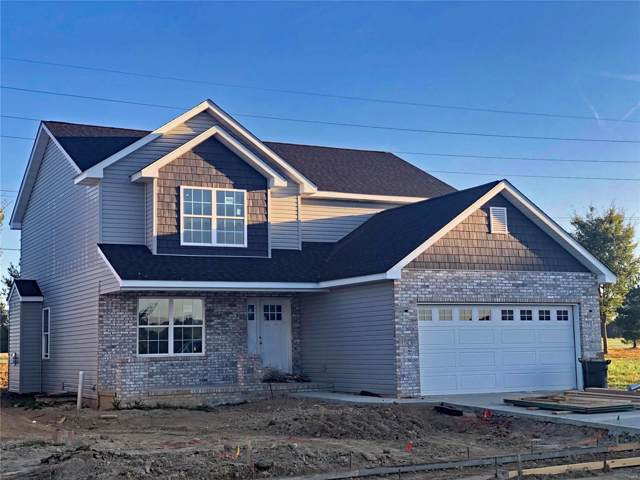 783 Allenbrook Drive, O'Fallon, IL 62269 (#19075687) :: Kelly Hager Group | TdD Premier Real Estate