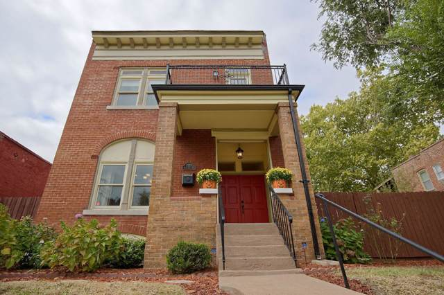 2229 California Avenue, St Louis, MO 63104 (#19075720) :: The Becky O'Neill Power Home Selling Team