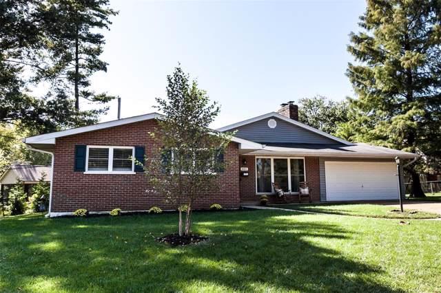 801 Doerwood Court, Kirkwood, MO 63122 (#19075726) :: Kelly Hager Group | TdD Premier Real Estate