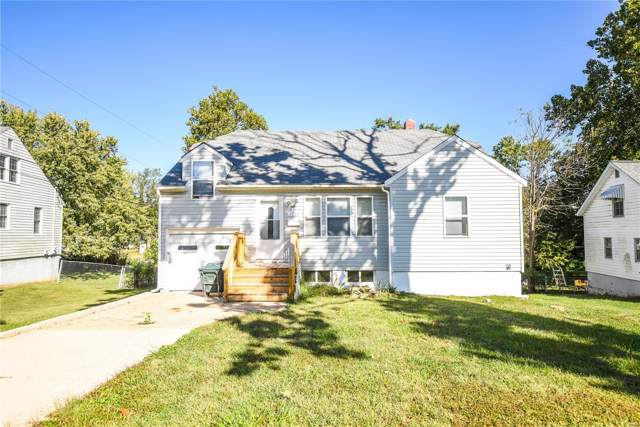 1014 Morrell Avenue, Rolla, MO 65401 (#19075738) :: The Becky O'Neill Power Home Selling Team