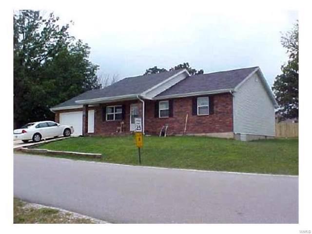 21026 Larson, Waynesville, MO 65583 (#19075754) :: Sue Martin Team