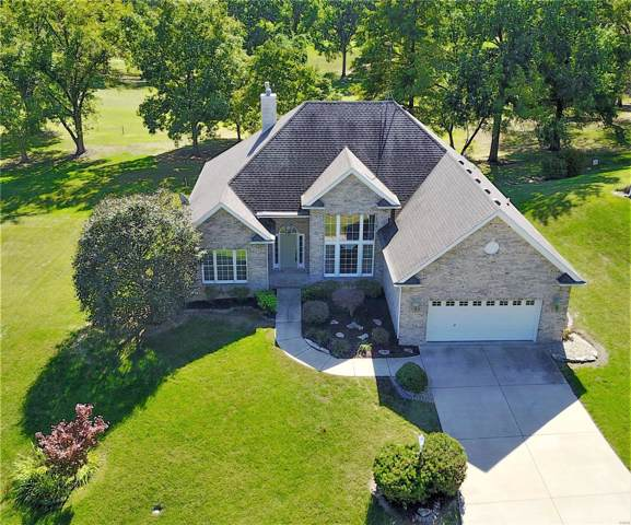 26371 Lakeview, Godfrey, IL 62035 (#19075763) :: The Becky O'Neill Power Home Selling Team