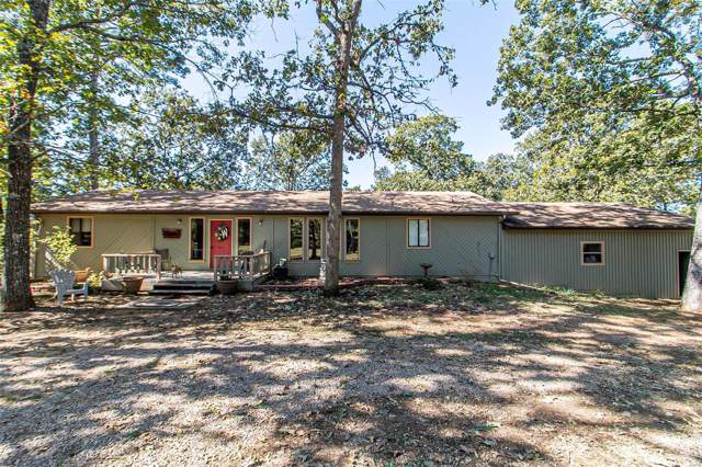 741 County Rd. 574, Piedmont, MO 63957 (#19075765) :: St. Louis Finest Homes Realty Group