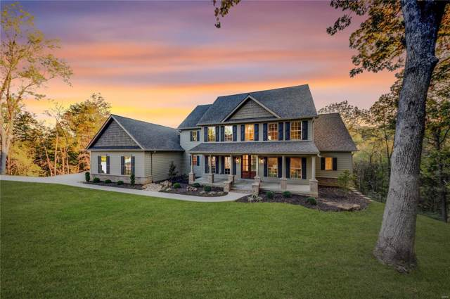 3914 Hollow View, Wildwood, MO 63069 (#19075766) :: The Kathy Helbig Group