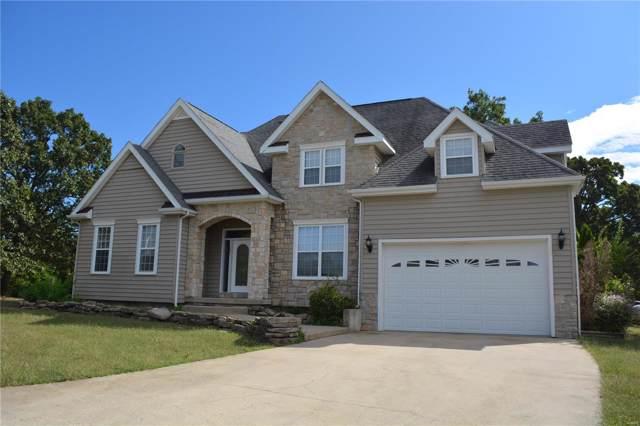 101 Vaughn, Saint Robert, MO 65584 (#19075781) :: The Becky O'Neill Power Home Selling Team